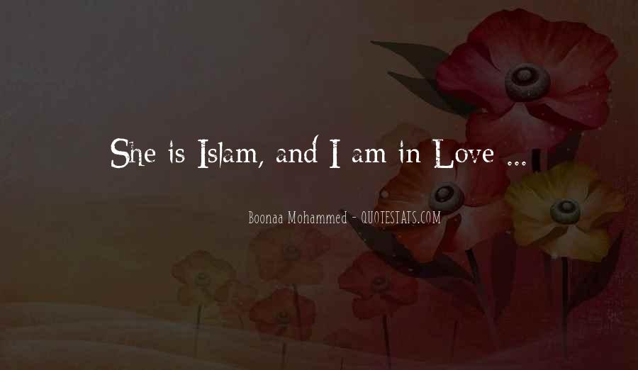 Boonaa Mohammed Quotes #1382355