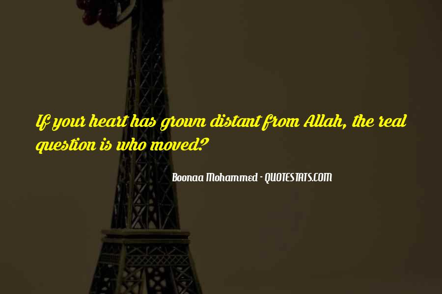 Boonaa Mohammed Quotes #1448672