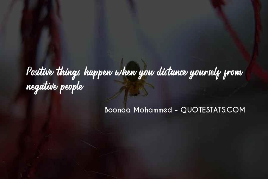 Boonaa Mohammed Quotes #1510953