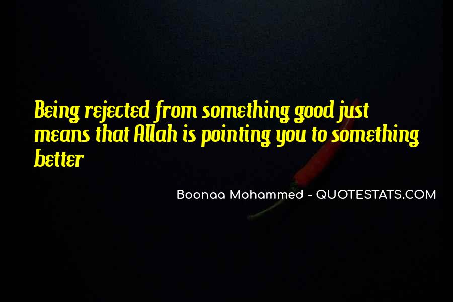 Boonaa Mohammed Quotes #40846
