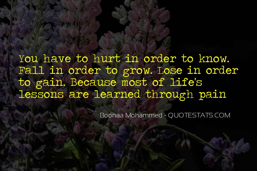 Boonaa Mohammed Quotes #475228