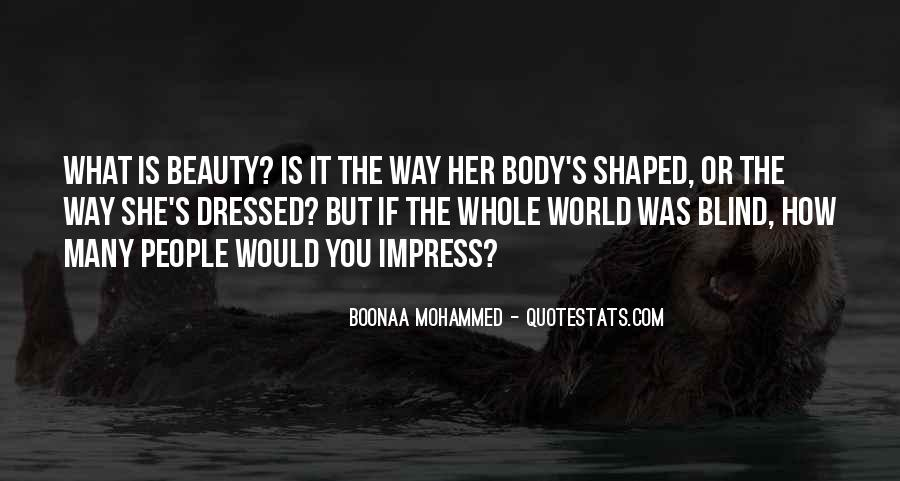 Boonaa Mohammed Quotes #519497
