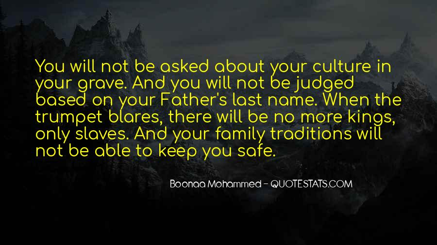 Boonaa Mohammed Quotes #57664