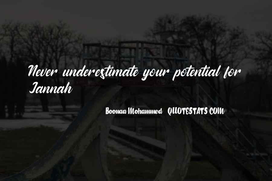 Boonaa Mohammed Quotes #595885