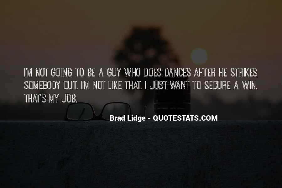 Brad Lidge Quotes #1313200