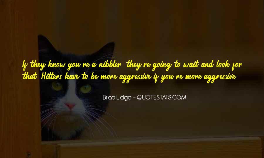 Brad Lidge Quotes #1411557
