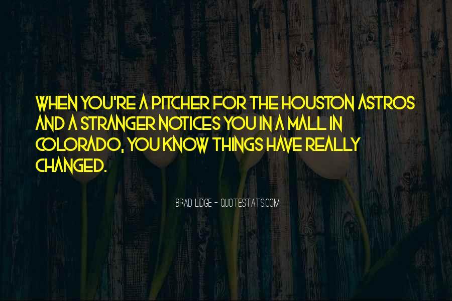 Brad Lidge Quotes #81067