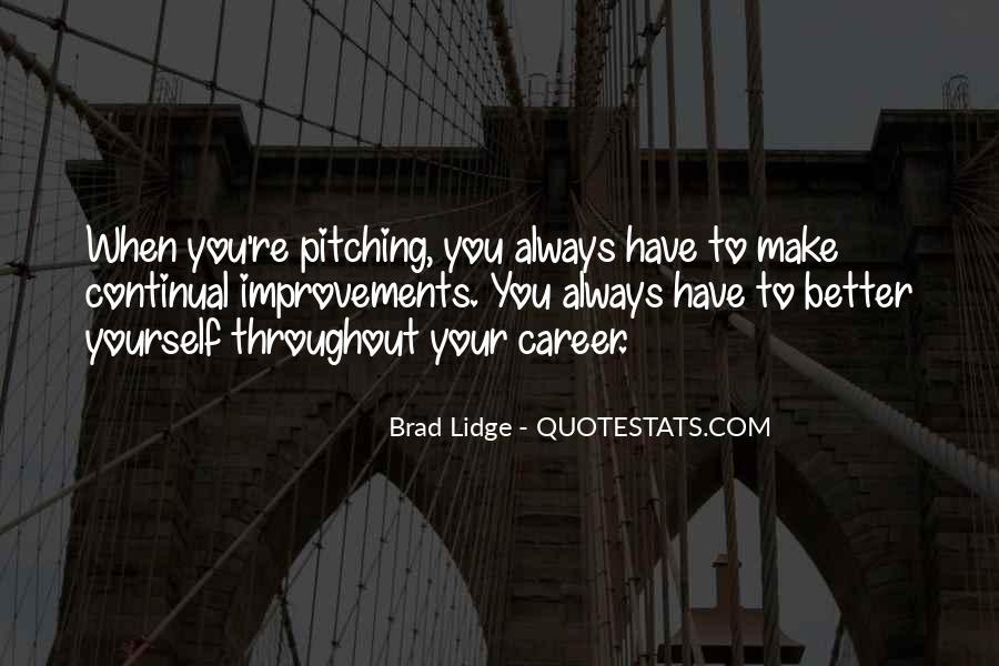 Brad Lidge Quotes #842982