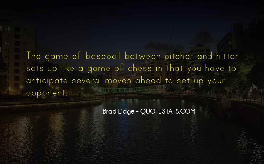 Brad Lidge Quotes #967411