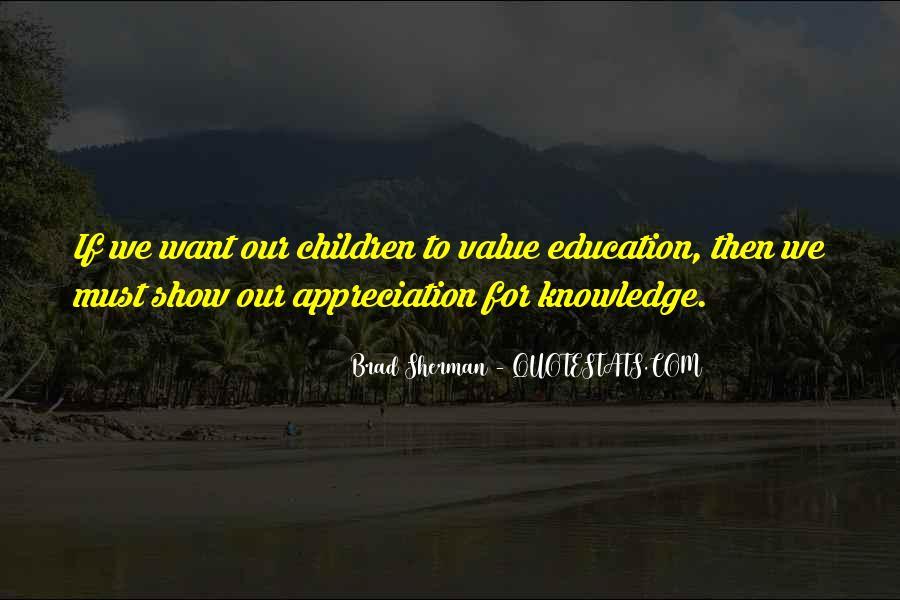 Brad Sherman Quotes #425647