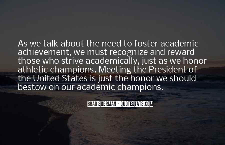Brad Sherman Quotes #440888