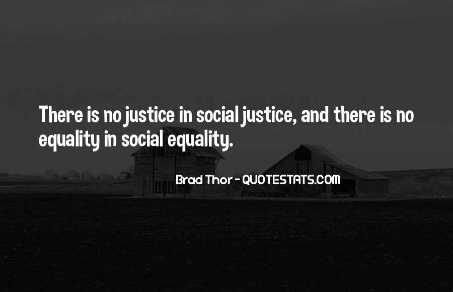 Brad Thor Quotes #1278954