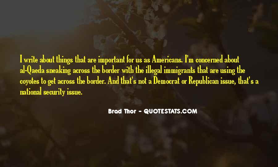 Brad Thor Quotes #1660019