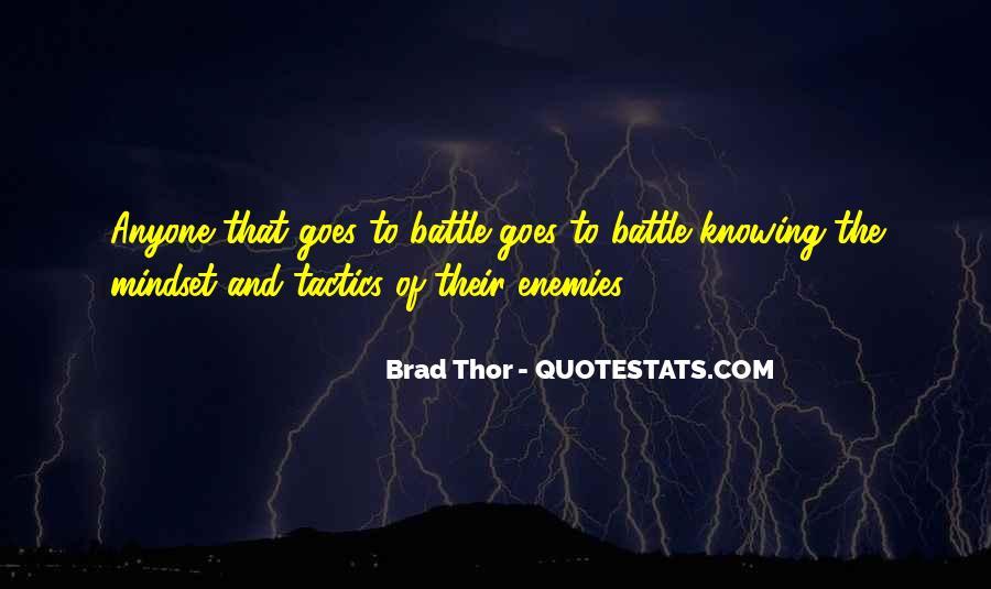 Brad Thor Quotes #878591