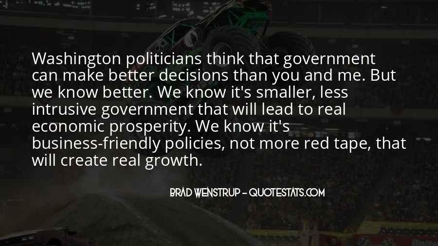 Brad Wenstrup Quotes #1208008