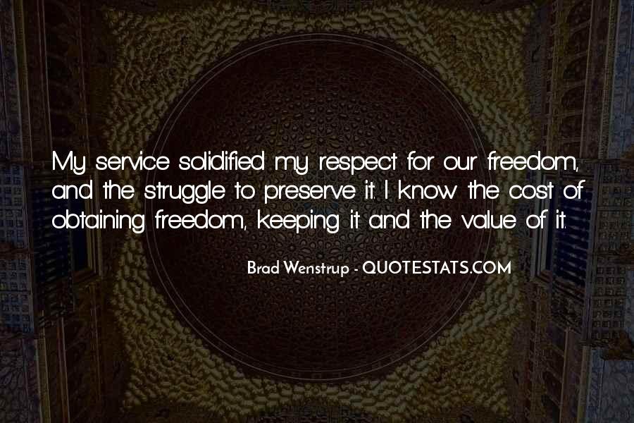Brad Wenstrup Quotes #1596152