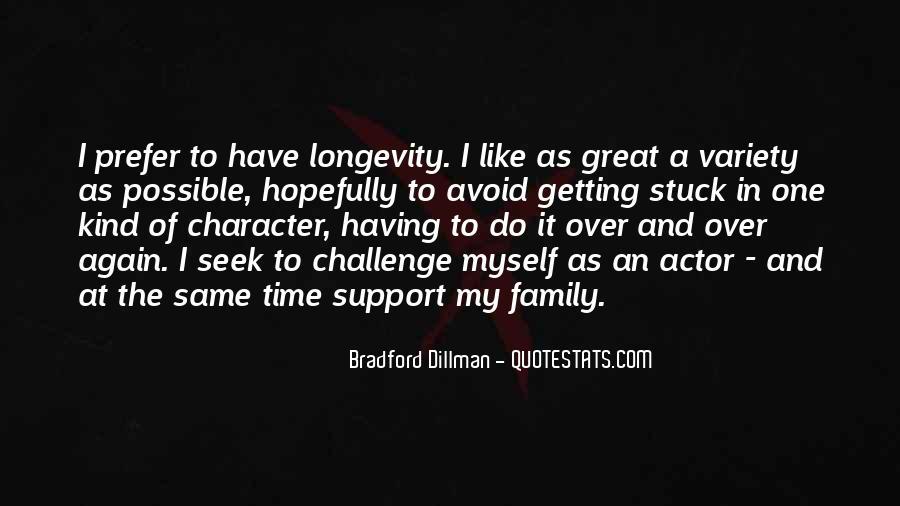 Bradford Dillman Quotes #727802