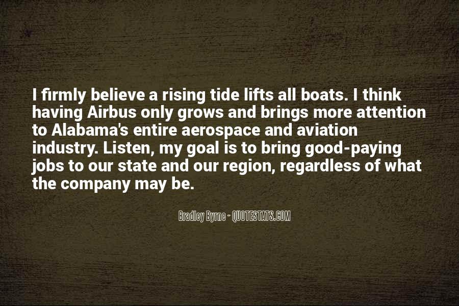 Bradley Byrne Quotes #1489629