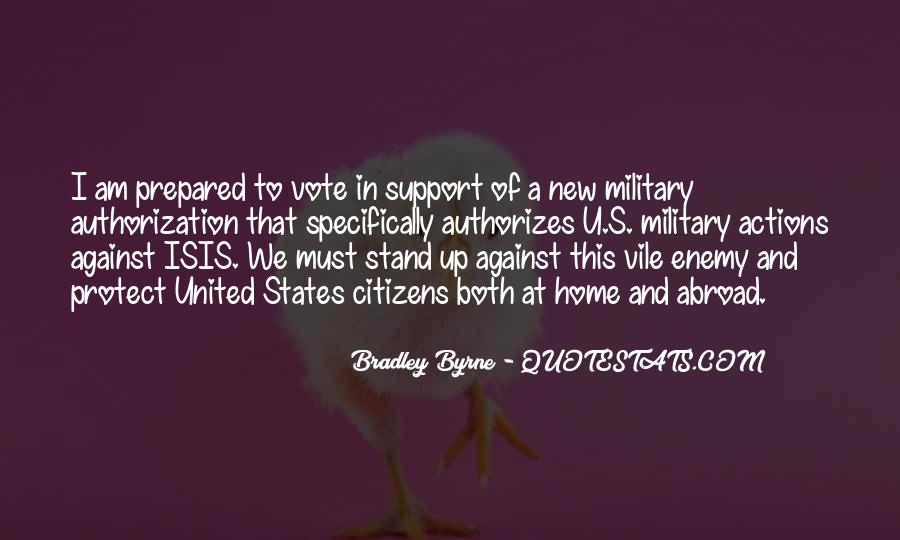 Bradley Byrne Quotes #615743