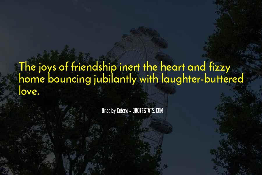 Bradley Chicho Quotes #1721891
