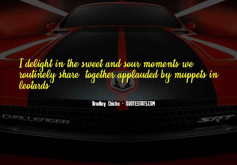 Bradley Chicho Quotes #1789815