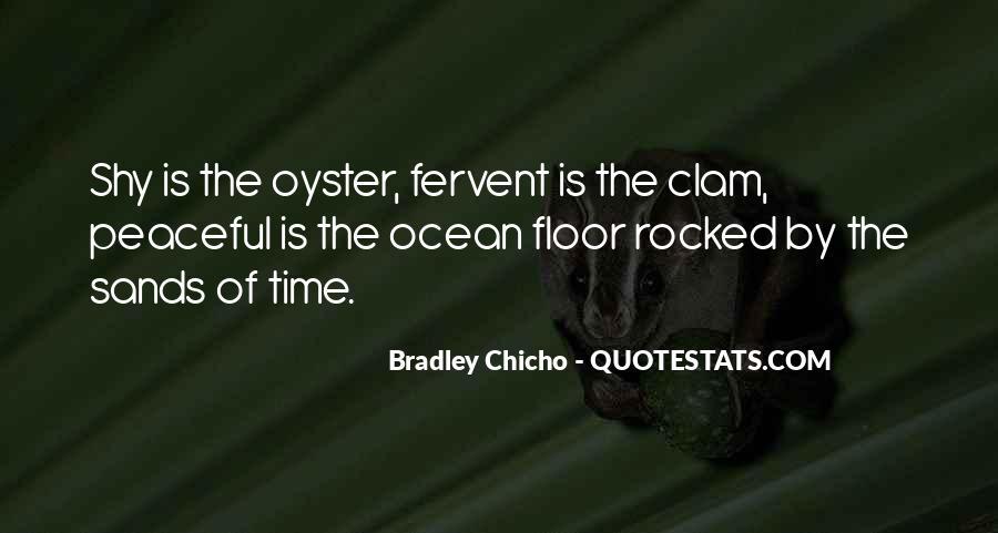 Bradley Chicho Quotes #385826