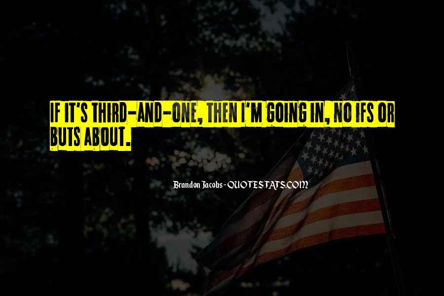 Brandon Jacobs Quotes #1110582