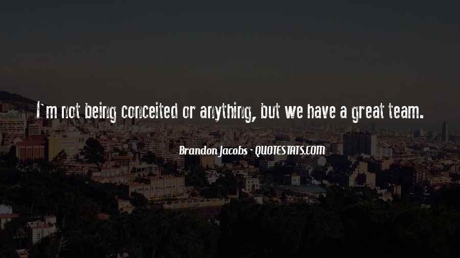 Brandon Jacobs Quotes #1254603