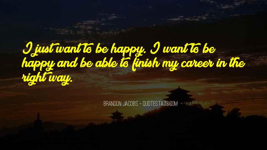 Brandon Jacobs Quotes #1282750