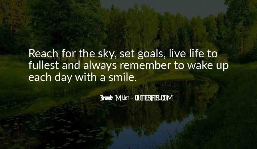 Brandy Miller Quotes #1419048
