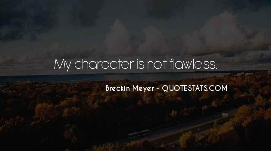 Breckin Meyer Quotes #1265740