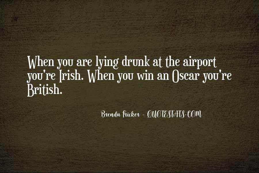 Brenda Fricker Quotes #1809580