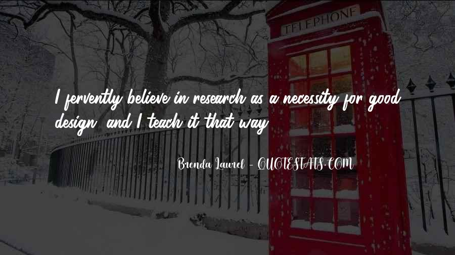 Brenda Laurel Quotes #154878
