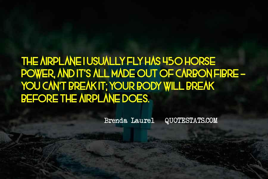 Brenda Laurel Quotes #493327
