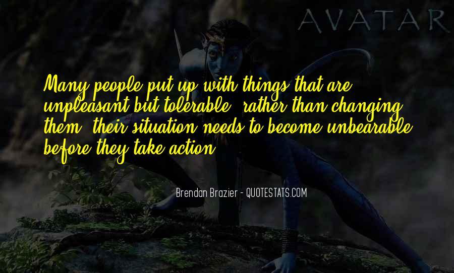 Brendan Brazier Quotes #1057833