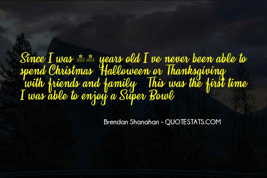 Brendan Shanahan Quotes #1572209