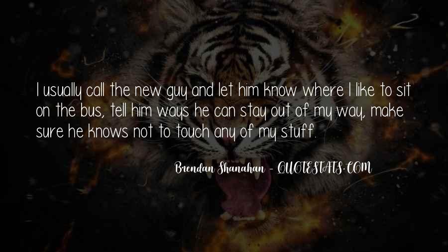 Brendan Shanahan Quotes #1655104