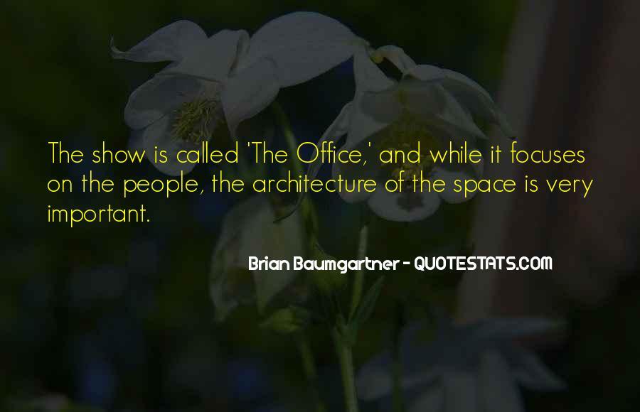 Brian Baumgartner Quotes #1090215