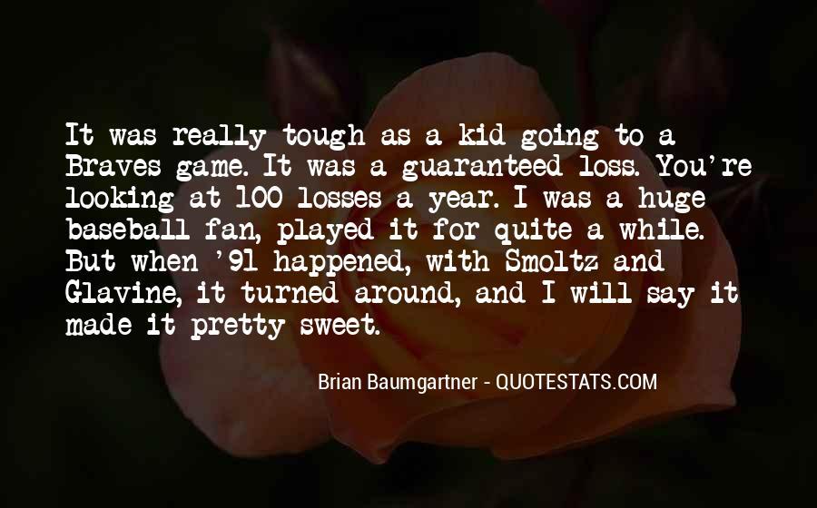 Brian Baumgartner Quotes #495134