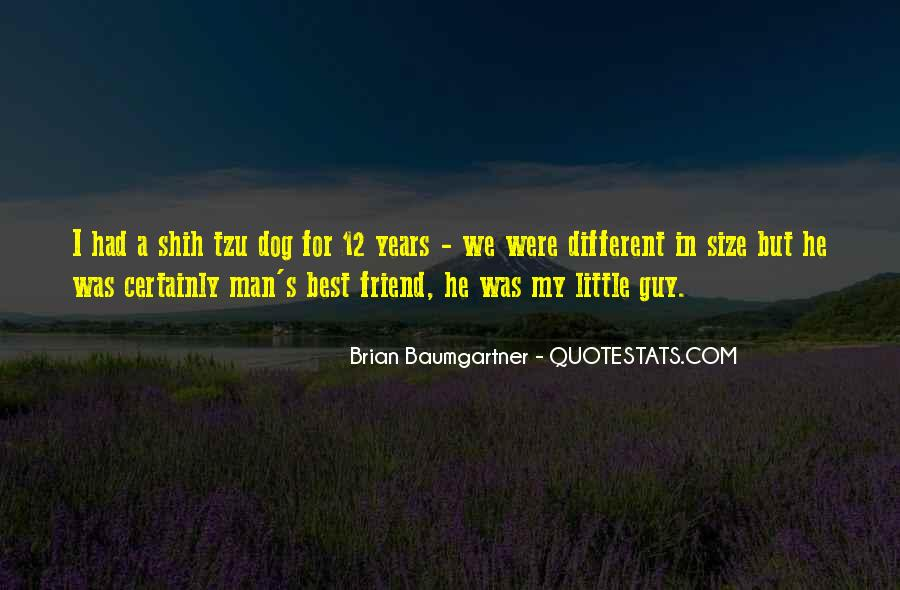 Brian Baumgartner Quotes #753811