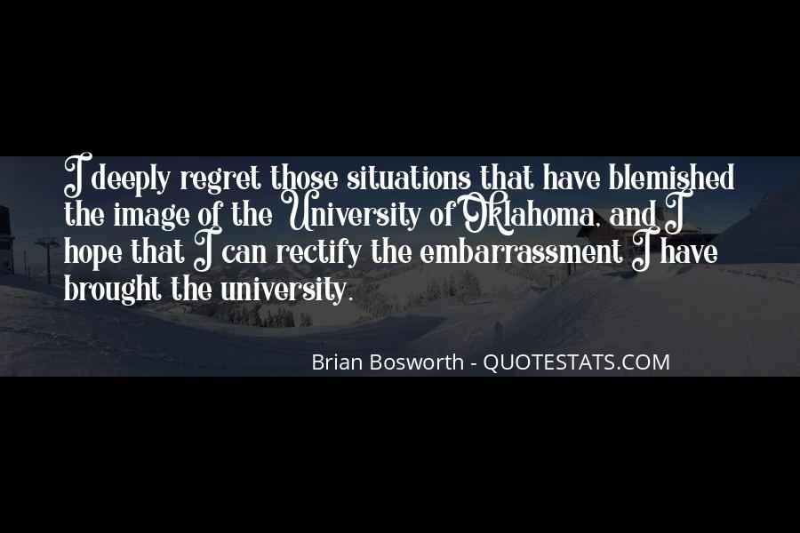 Brian Bosworth Quotes #1166318