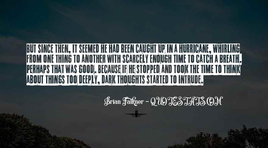 Brian Falkner Quotes #155164