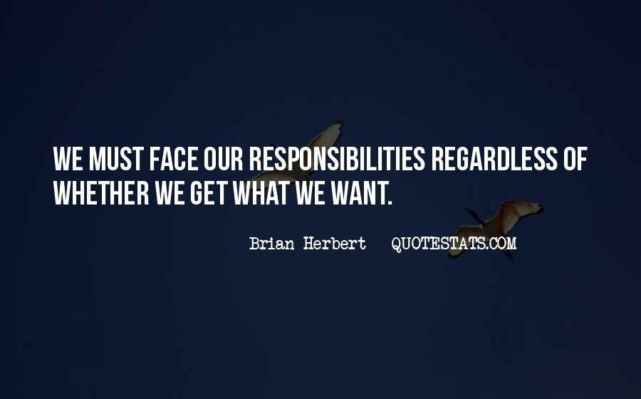 Brian Herbert Quotes #1113197