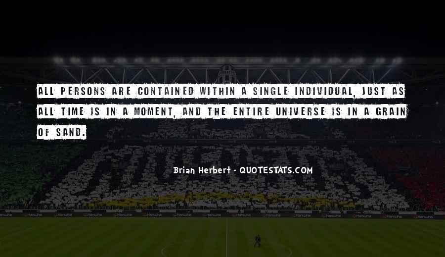 Brian Herbert Quotes #1148129