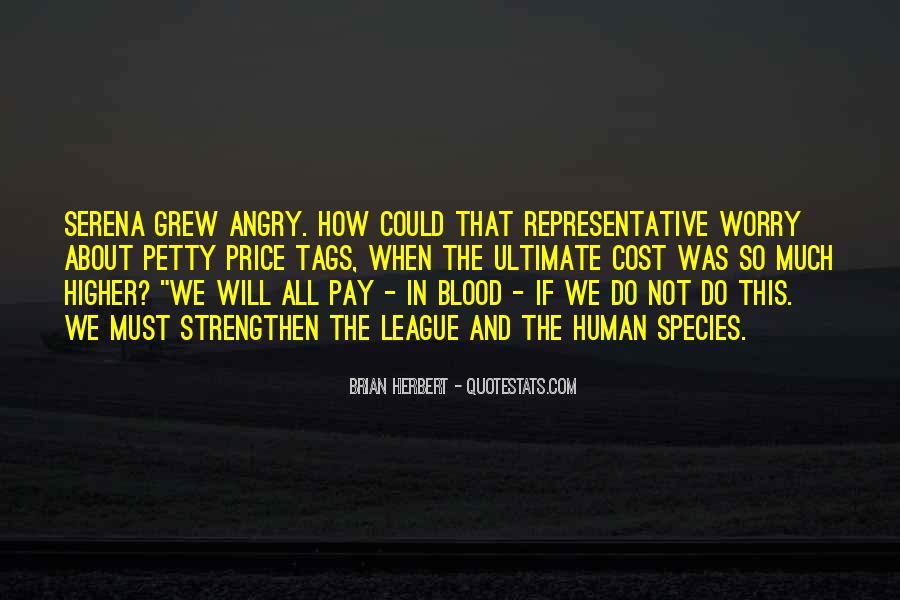 Brian Herbert Quotes #1272590