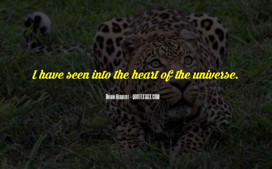 Brian Herbert Quotes #162906