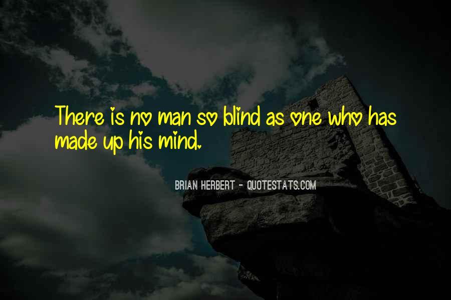 Brian Herbert Quotes #1635494