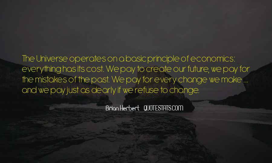 Brian Herbert Quotes #1827062