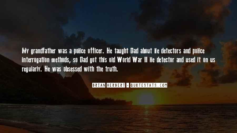 Brian Herbert Quotes #231571