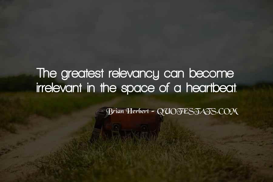 Brian Herbert Quotes #742879